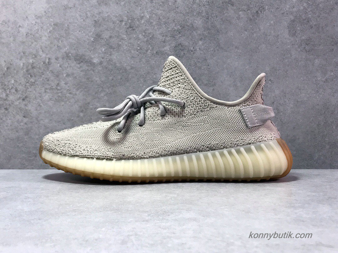 Stilfuld Adidas Yeezy 350 V2 Boost Sort (BY9652) Udsalg