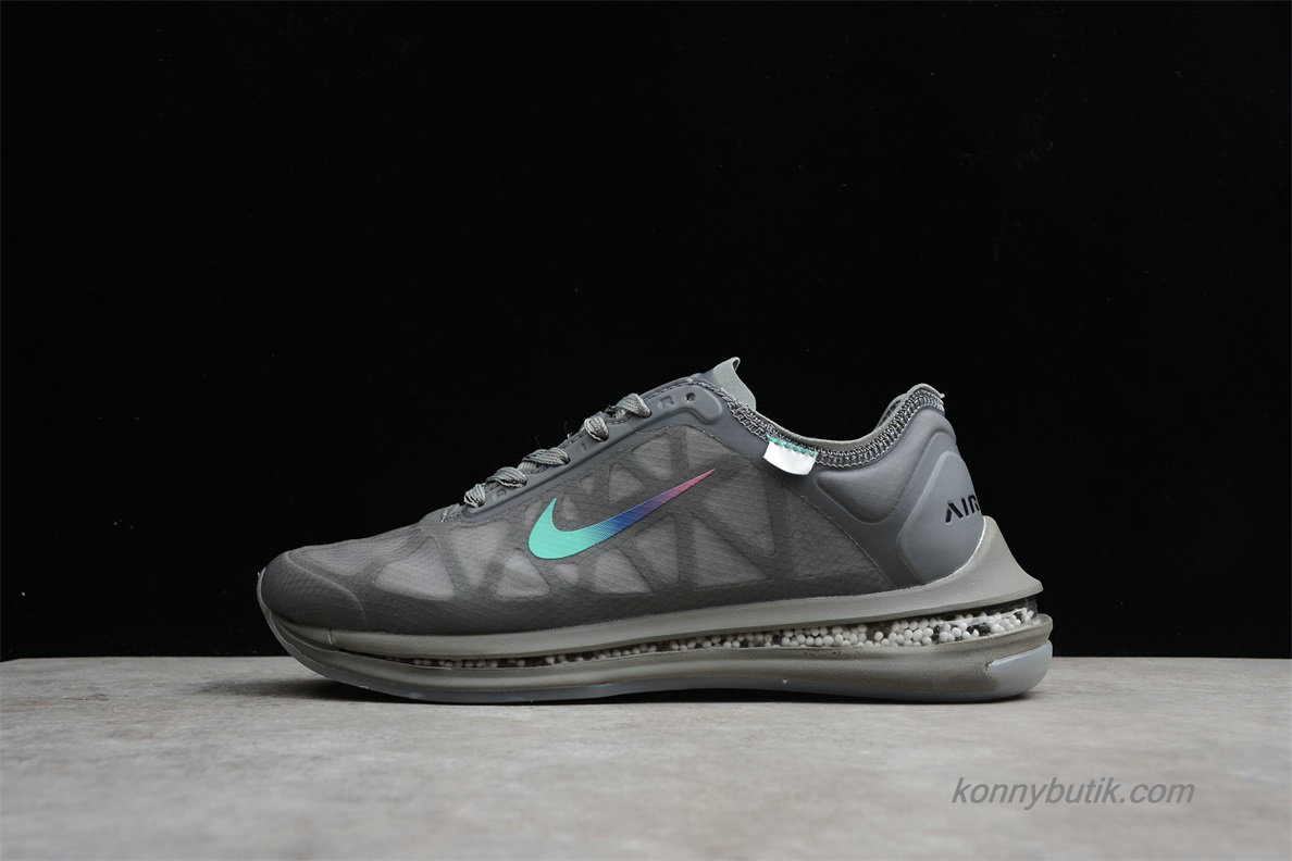 Off-White Nike Air Max Ignite Limitless UL 20 Herre Sko Grå / Grøn (AJ5386-012)